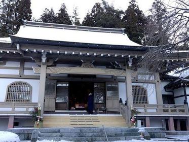 Hasedera Temple image