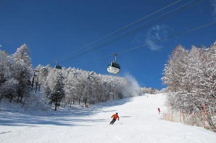 富士見パノラマリゾート(スキー場) image