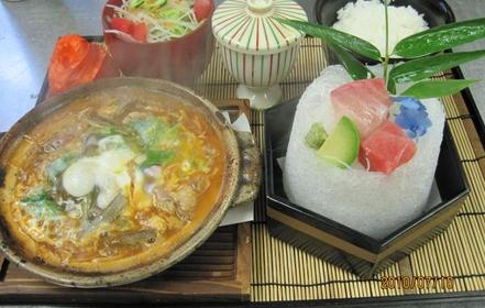 季節蔬菜古民家YURURI image