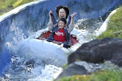 Shirakaba Resort Family Land Ikenotaira image