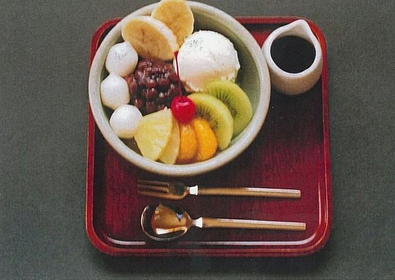 土藏日式咖啡厅 image