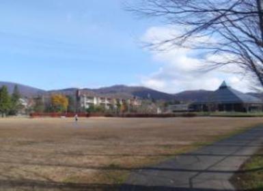 矢ケ崎公園 image