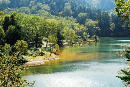 오누마이케 연못 image