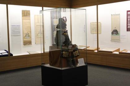 上田市立博物馆 image
