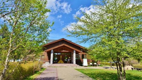 야마나시 현립 야쓰가타케 자연 후레아이 센터 image