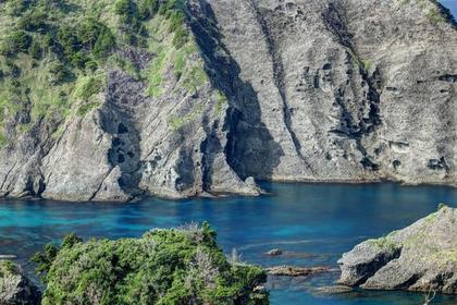 ヒリゾ浜 image