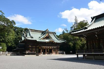미시마타이샤 신사 image