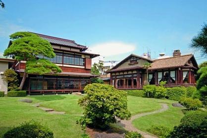 기운카쿠 저택 image