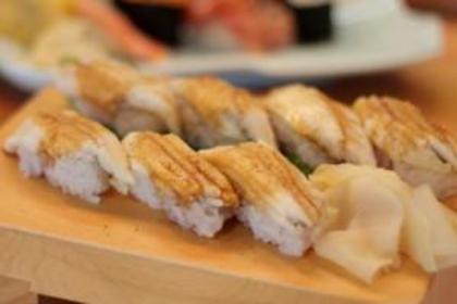 Hakone Sushi image