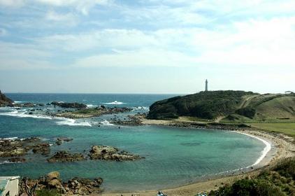Cape Tsumeki image