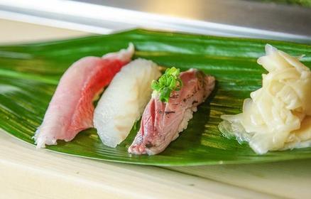 Sushi no Suzumaru image