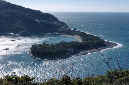 Cape Mihama image