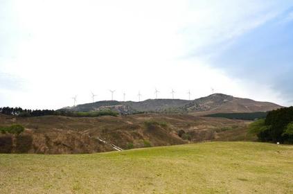 Inatori Hosono Plateau image