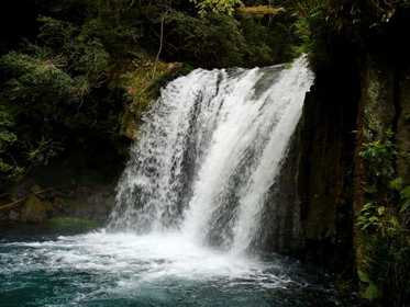 Shokeidaru Waterfall image