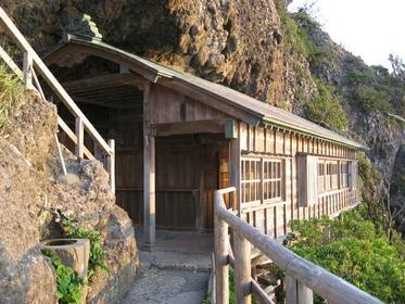石室神社 image