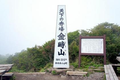 Mt. Kintoki image