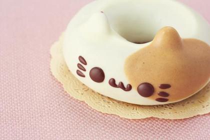 Ikumimama Dobutsu Doughnuts image