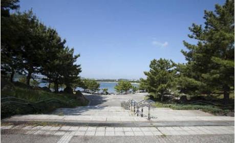 海之公園 image