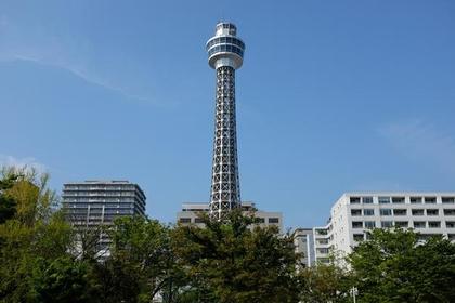横浜マリンタワー image