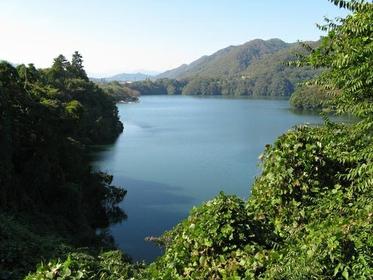 津久井湖 image