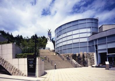 Taro Okamoto Museum of Art (Kawasaki City) image