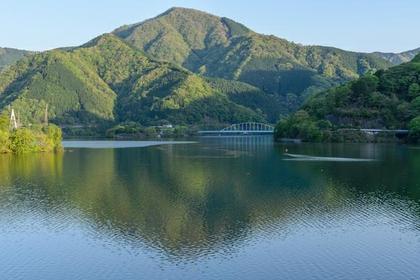 丹沢湖 image