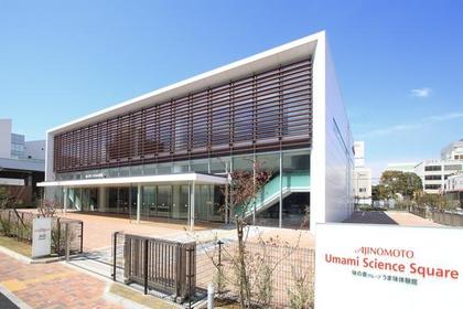 Ajinomoto Kawasaki Plant image