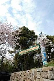 川崎市梦见崎动物公园 image