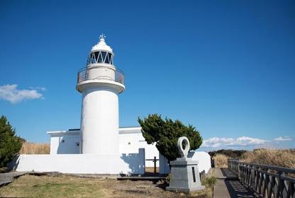 城ケ島灯台 image