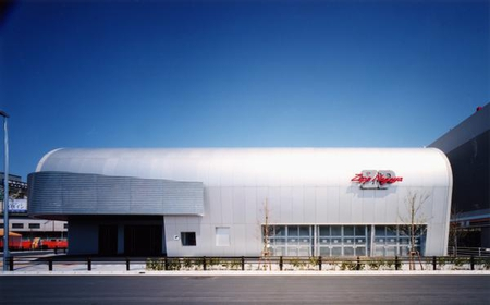 Zepp Nagoya image