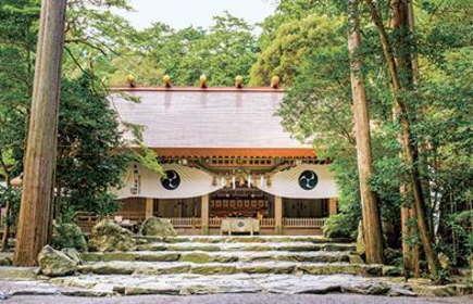 Tsubaki Grand Shrine image