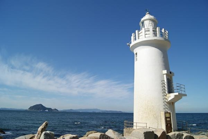 伊良湖岬灯塔 image