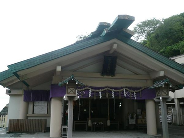 Futami Okitama-jinja Shrine image