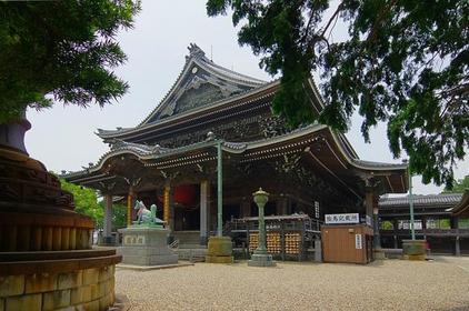 丰川稻荷(丰川阁妙严寺) image