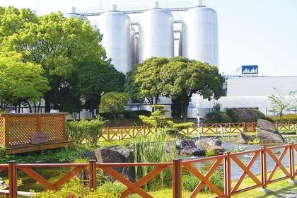 アサヒビール 名古屋工場 image