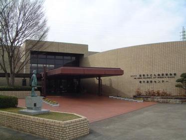 冈崎世界儿童美术博物馆 image