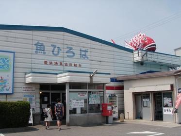 Minamichita Toyohama Fish Garden image