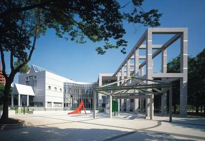 名古屋市美术馆 image