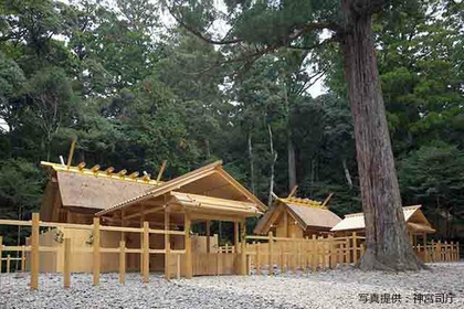 Takiharanomiya Shrine image