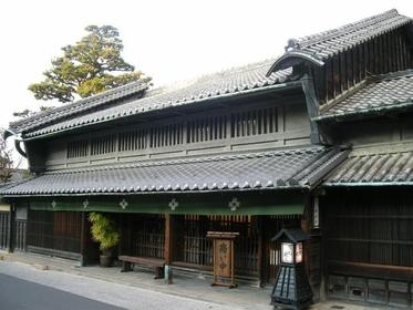 井桁屋 image