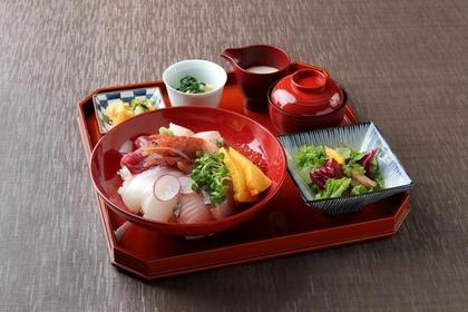 지역 해산물 요리 이세 아미모토 식당 image