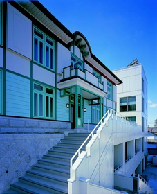 濑户市新世纪工艺馆 image