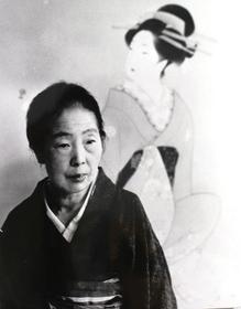 伊藤小坡美術館 image