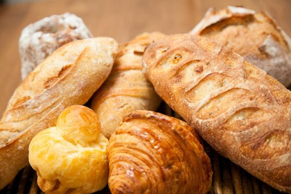 Le Plaisir du pain image