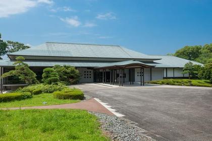 Shikinensengukinenjingu Art Museum image