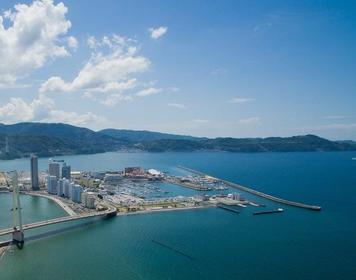 和歌山遊艇城 image