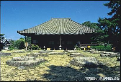西大寺 image