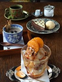 요쓰바 카페 image