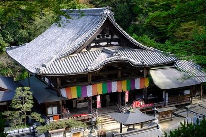 岡寺 image