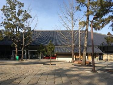 东大寺博物馆 image